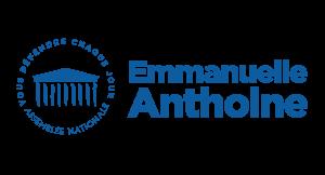 Emmanuelle Antoine